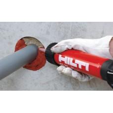 Мастика терморасширяющаяся и другие типы противопожарных материалов