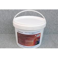 Терморасширяющаяся противопожарная мастика: цены, особенности и другие варианты огнезащиты