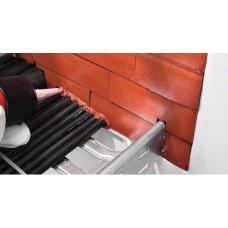 Противопожарная терморасширяющаяся мастика: способ применения и технические свойства