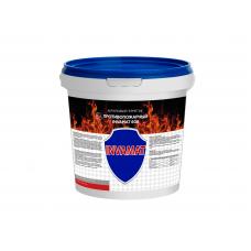 INVAMAT 606 противопожарный акриловый герметик