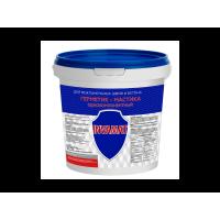 INVAMAT 7кг  герметик для межпанельных швов и бетона ведро