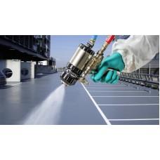 Как подбирается огнезащитное покрытие для несущих металлоконструкций