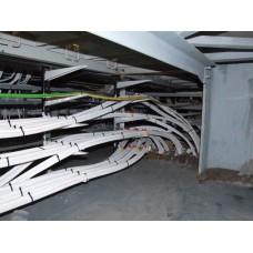 Покрытие кабеля огнезащитным составом: материалы и особенности