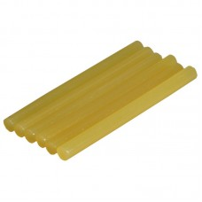 INVAMAT Термоклей в стержнях 11мм х 300мм (желтый)