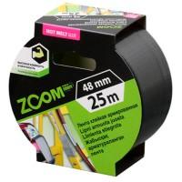 ZOOM Армированная клейкая лента 25м