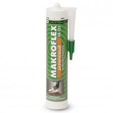 MAKROFLEX FA131  морозостойкий акриловый герметик (300мл)