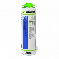 ILLBRUCK PU 010 клей-пена для полистирола