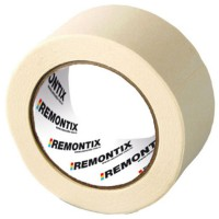 REMONTIX Лента малярная 25 мм x 24 м