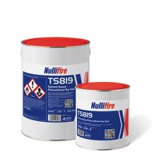 Nullifire TS819 Полиуретановое финишное покрытие на водной основе