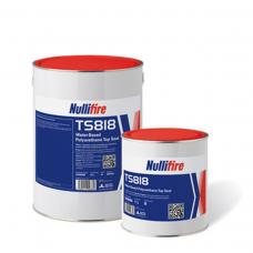 Nullifire TS818 Полиуретановое финишное покрытие на водной основе
