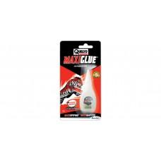 QUELYD Maxi glue секундный клей тюбик