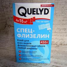 QUELYD «СПЕЦ-ФЛИЗЕЛИН» Клей обойный