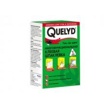 QUELYD Многофункциональная клеевая шпатлевка