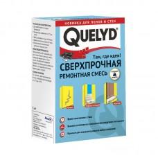 QUELYD Сверхпрочная ремонтная смесь