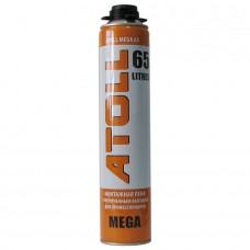 ATOLL Mega 65  монтажная пена
