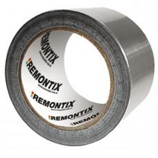 REMONTIX Лента алюминиевая 50 мм х 40 м