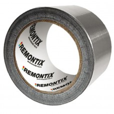 REMONTIX Лента алюминиевая 50 мм х 50 м