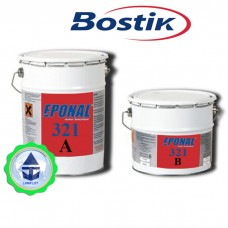 BOSTIK EPONAL двухкомпонентный эпоксидный грунт 321