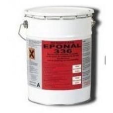 BOSTIK EPONAL двухкомпонентная эпоксидная смола 336