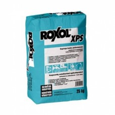 BOSTIK Roxol XPS высокопрочный быстросохнущий