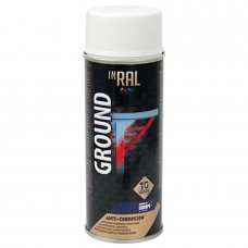 Tegra — INRAL GROUND ANTI-CORRSION Аэрозольная антикоррозийный защита
