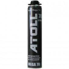 ATOLL Mega 70  монтажная пена