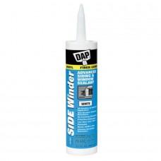 SIDE WINDER  полимерный герметик для сайдинга и окон