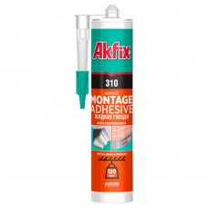Akfix — 310 Жидкие гвозди на акриловой основе 250мл