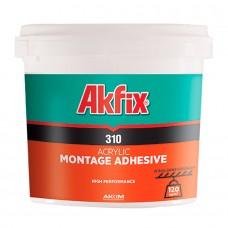 Akfix — 310 Жидкие гвозди на акриловой основе 310мл