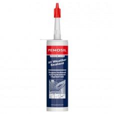 PENOSIL Premium All Weather Sealant  герметик каучуковый всесезонный для кровли
