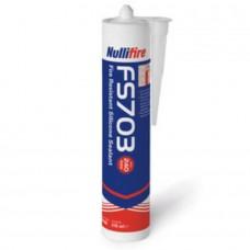 Nullifire FS703 Противопожарный силиконовый герметик
