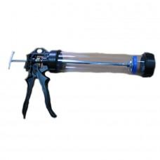 Cox AVON CB  пистолет механический 400 мл прозрачный корпус