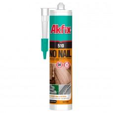 Akfix — 510 Жидкие гвозди полиуретановый монтажный клей