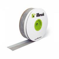 Illbruck ME531 Паропроницаемая лента 100мм c бутиловой клеевой полосой 15мм.