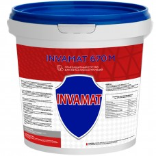 INVAMAT670M Противопожарное покрытие для металоконструкций