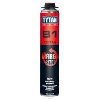 TYTAN Professional B1  противопожарная монтажная пена