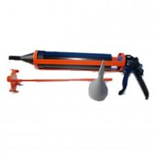 Cox POINTING GUN — пистолет для заполнения строительных швов
