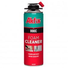 Akfix  800С Очиститель пены