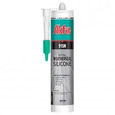 Akfix  915N Нейтральный силикон наружного применения, 310 мл