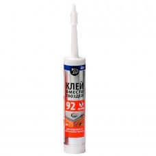 Tegra — POINT 92 Клей вместо гвоздей для пенополистирола 280 мл