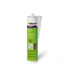 Illbruck GS231 Универсальный силиконовый герметик (белый)