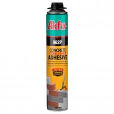 Akfix 962 Клей-пена для кирпича и газоблоков полиуретановая