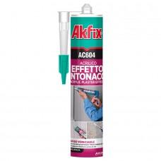 Akfix  AC604 Акриловый герметик ультралегкий