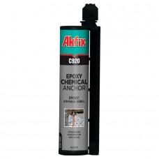 Akfix  C920 Химический анкер на основе эпоксидной смолы 345мл