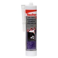 Fischer DEC HT GR 1500°C (DE/EN) Герметик экспресс огнестойкий для цемента