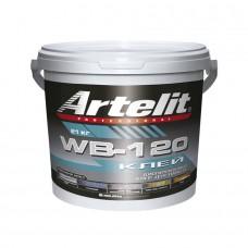 Artelit WB-120 Дисперсионный клей для паркета