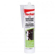 Fischer DSSI Стандартный сантехнический силиконовый герметик