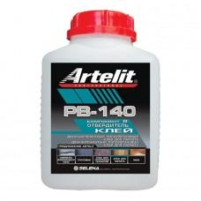 Artelit PB-140 Двухкомпонентный полиуретановый клей для паркета