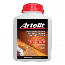 Artelit PB-140R Двухкомпонентный полиуретановый клей для паркета