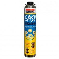 SOUDAL — Soudabond Easy Gun Winter клей для изоляционных панелей и гипсокартона